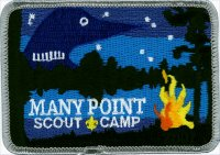 2007 Many Point Patch - from Patti Czech