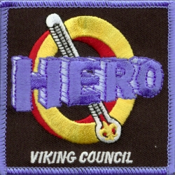 Zero Hero Patch