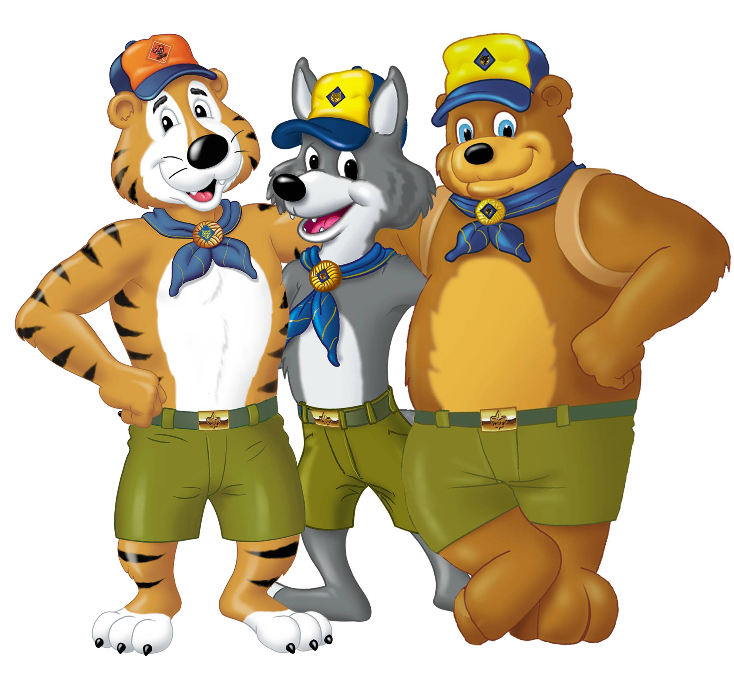 Image result for cub scout